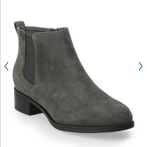 SO Averyy Ankle Boots